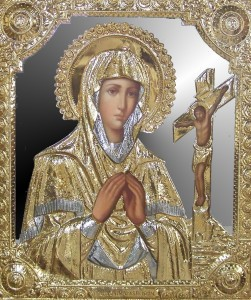 хтырской Божией Матери